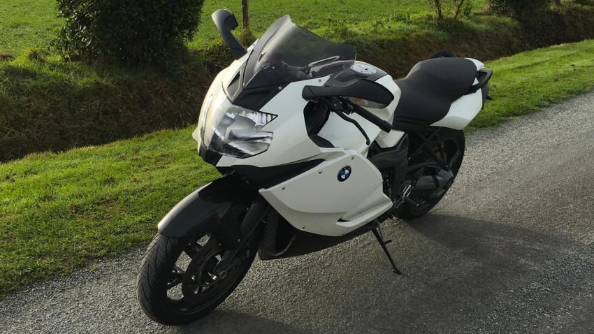 K 1300 S BMW