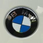 logo moto BMW