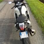 moto BMW K1300S : idéal pour le voyage