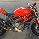 Moto Ducati occasion Rennes