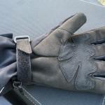 gant de moto Dainese D-Dry