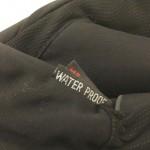 gant étanche pour la pluie et chaud pour les basses températures