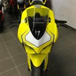 899 jaune Ducati