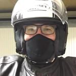Equipement hiver pour le motard