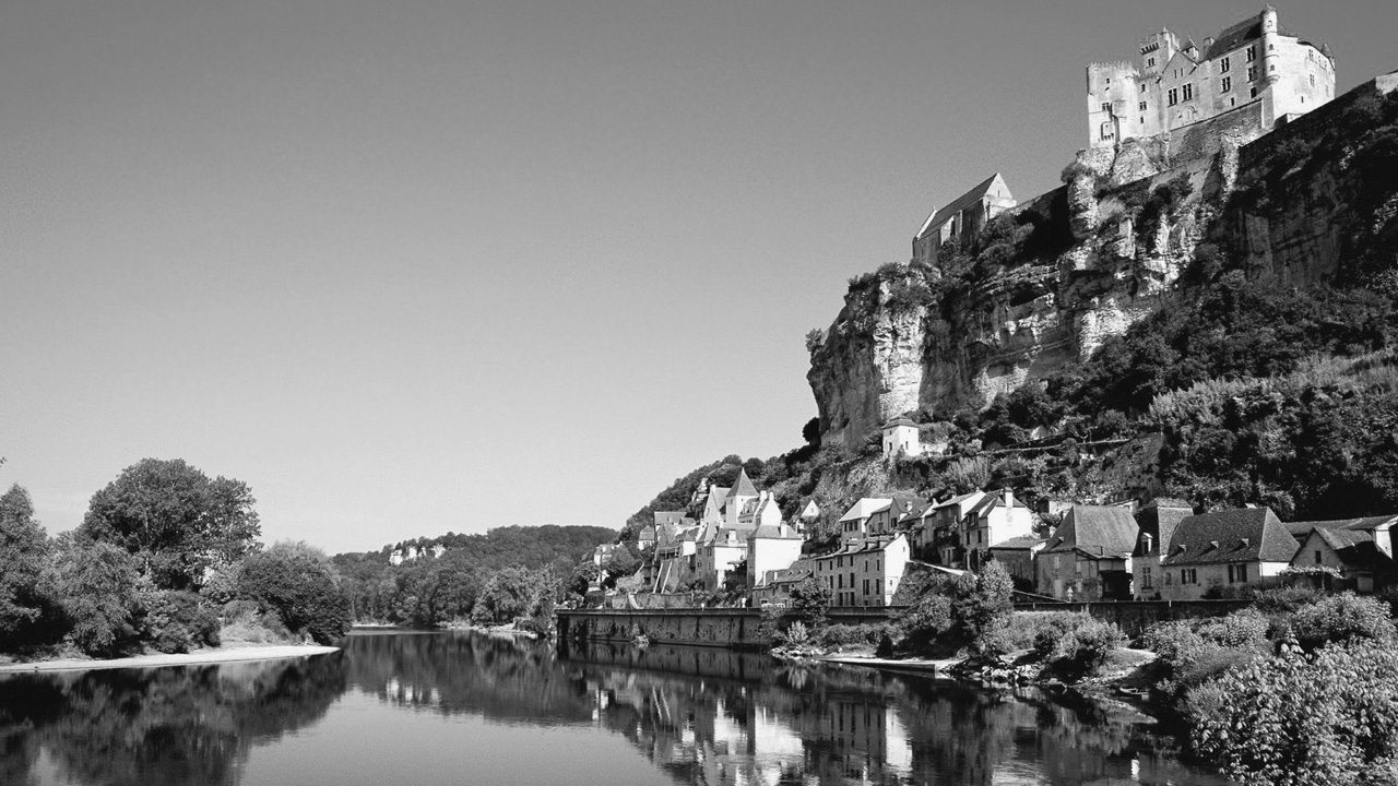 Vacances motardes en Dordogne