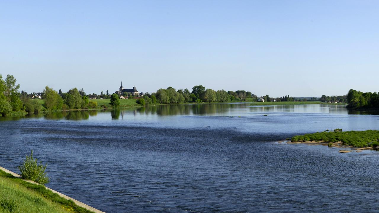 Pays de la Loire à moto avec Jazt.com