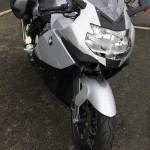 moto K1300 S BMW à Paris et Rennes