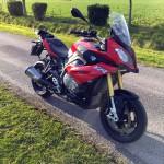 moto bmw S1000XR : le jouet