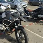 Sébastien en BMW R1200GSA