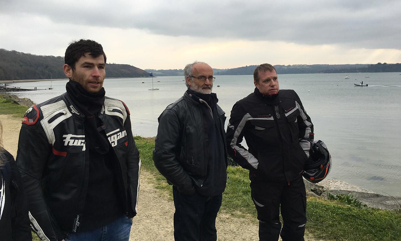 Maxime, Jean-François, Sébastien