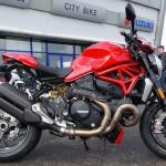 Ducati 1200R Monster