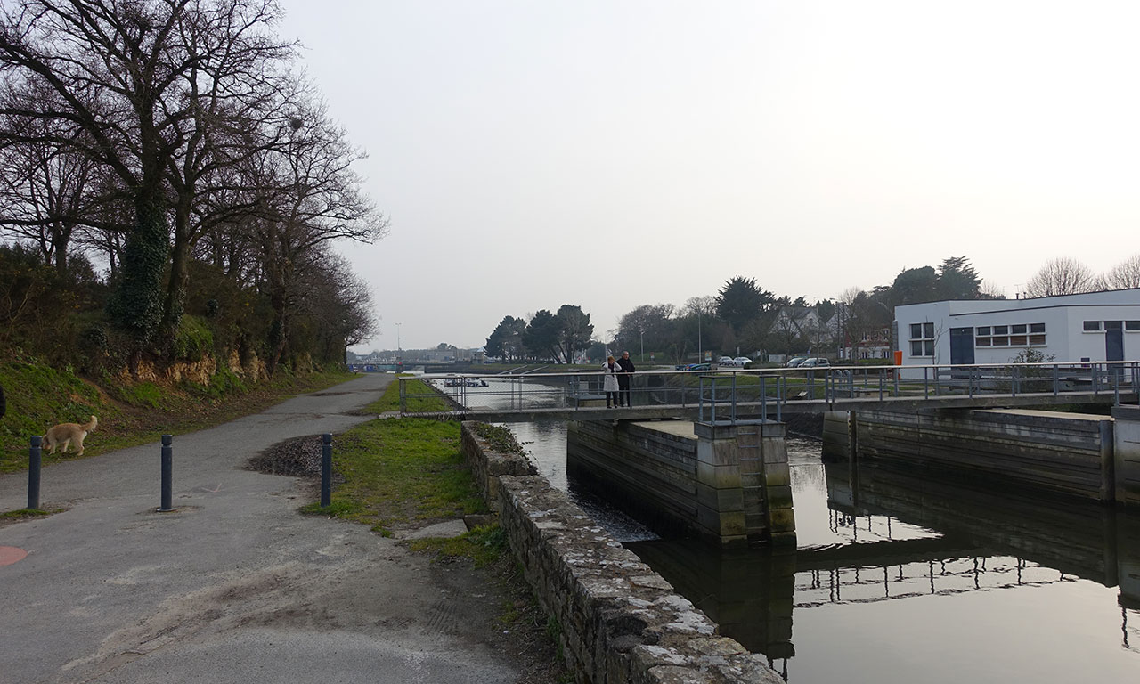 port de Vannes