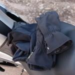 grand cache cou et gant goretex pour lutter contre le froid
