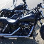 Harley Davidson Streetbob