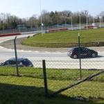 circuit de lohéac près de Rennes