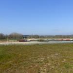 circuit automobile près de Rennes