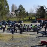 Harley Davidson à Lohéac
