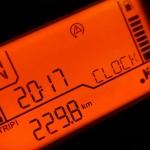 230km à bord du K1300S
