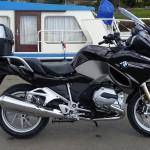 moto BMW R1200RT 2016 prune