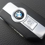 clé transpondeur du R1200RT BMW