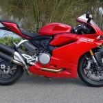 moto sportive chez City Bike : acheter sa moto Ducati