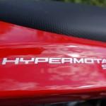 Hypermotard 939 ducati laval