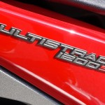 Ducati Multistrada 1200 S Euro 4 : 160cv