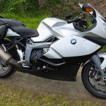 moto BMW K1300S de David Jazt