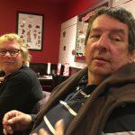 Christiane et Lionel à Auray