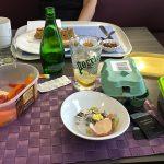 petit déjeuner de David Jazt