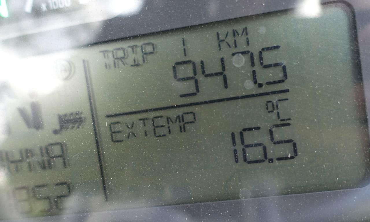 947km pour le Tour de Bretagne 2016