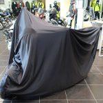 nouvelle moto neuve de David Jazt
