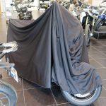 nouveauté moto BMW