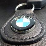 porte clef BMW moto