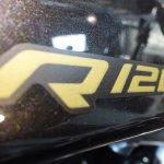 logo R1200R