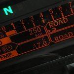 rodage moto : 250km au compteur du R1200R