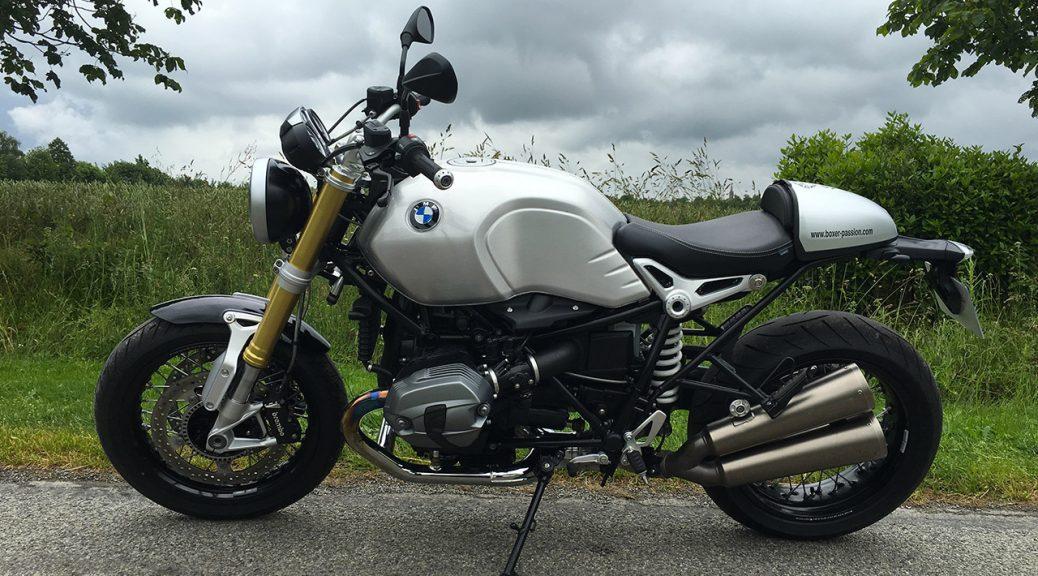 BMW 9T