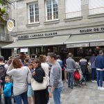 Glace au Sanchez de Saint-Malo