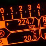 224,7km pour ce dimanche 19 juin
