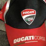 casquette Ducati