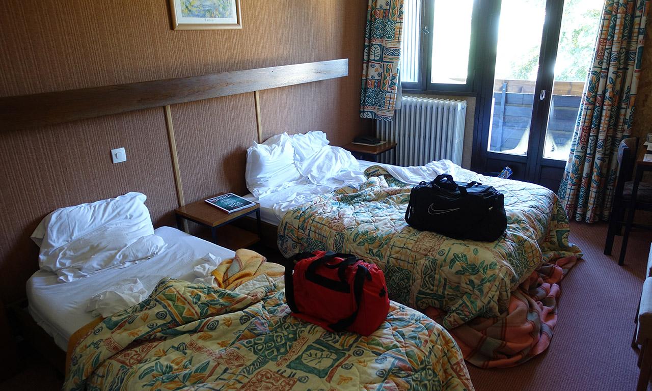 chambre à Besse-et-Saint-Anastaise