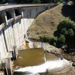 barrage de Neuvic