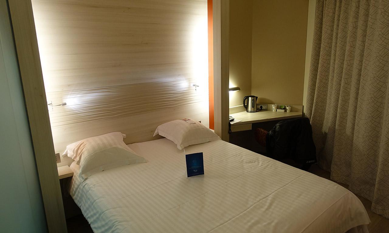Hôtel 4 étoiles à Clermont-Ferrand