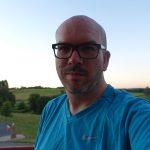 David Jazt à Sarlande