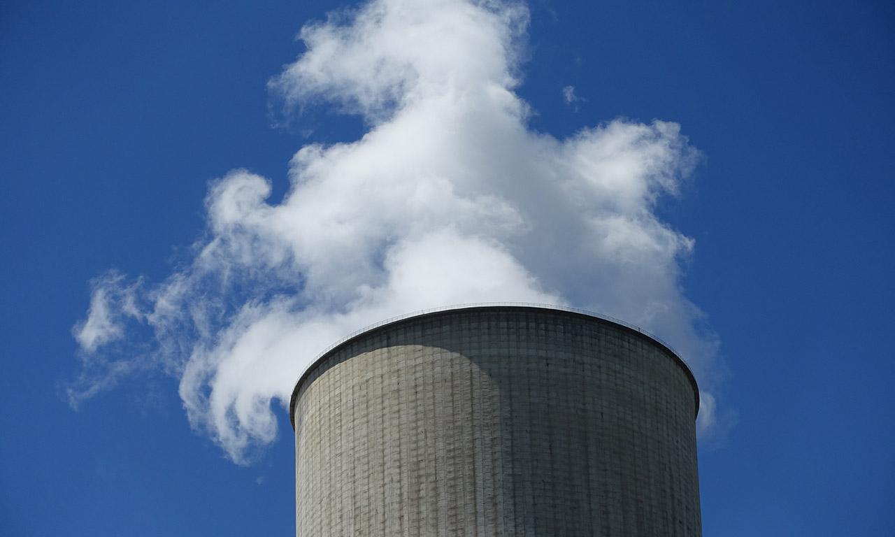 EDF : Centrale Nucléaire de Civaux