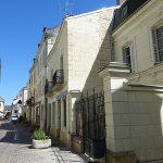 ruelle de Saumur