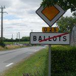 Ville Ballots