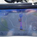 spot à virage en Dordogne