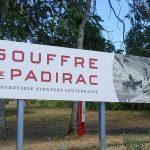 Gouffre de Padirac (Dordogne)
