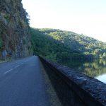 petites routes en Dordogne